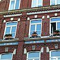 Lille - fenêtres