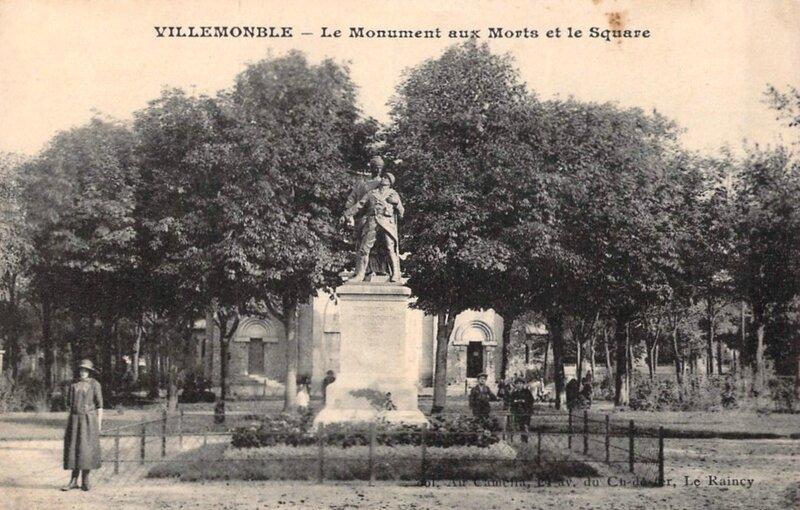 Villemomble (5)