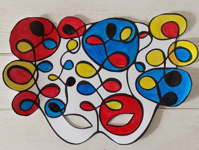 353-MASQUES-Masque Calder (18)