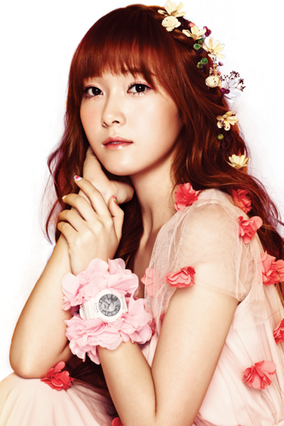 jessica__snsd__casio_png__render__by_sellscarol-d5kzkk4