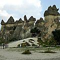 La cappadoce 6
