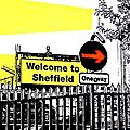 Diary 2 - sheffield : one month later
