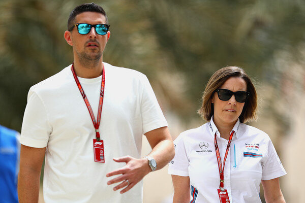 bahrein 2018 marc and claire