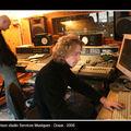 Undoo - Enregistrement démo - Services Musique - Douai - 1996