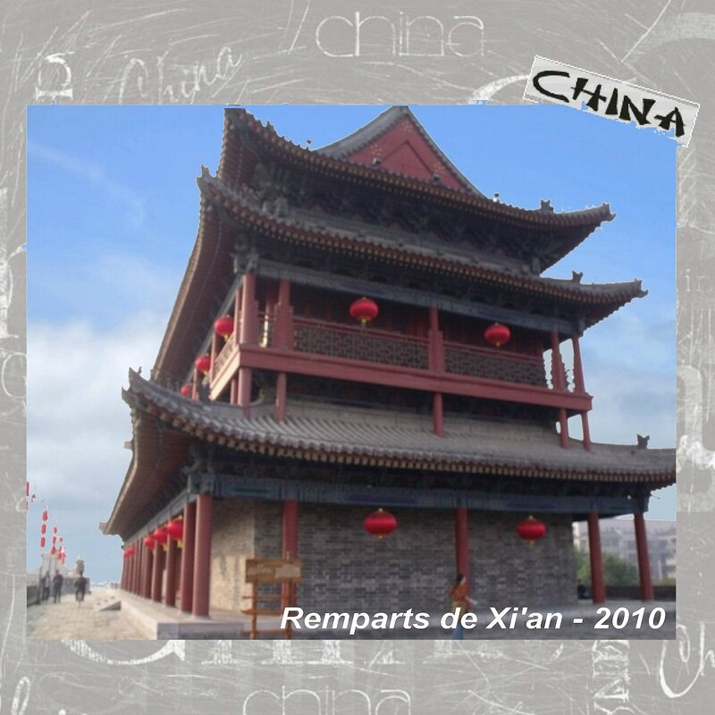 xi'an remparts2