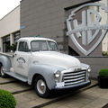 Le gmc 100 pick-up (illkirch)