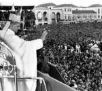A Paul VI (13 mai 67- Fatima)