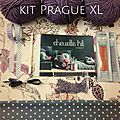 Chouette kit number 7