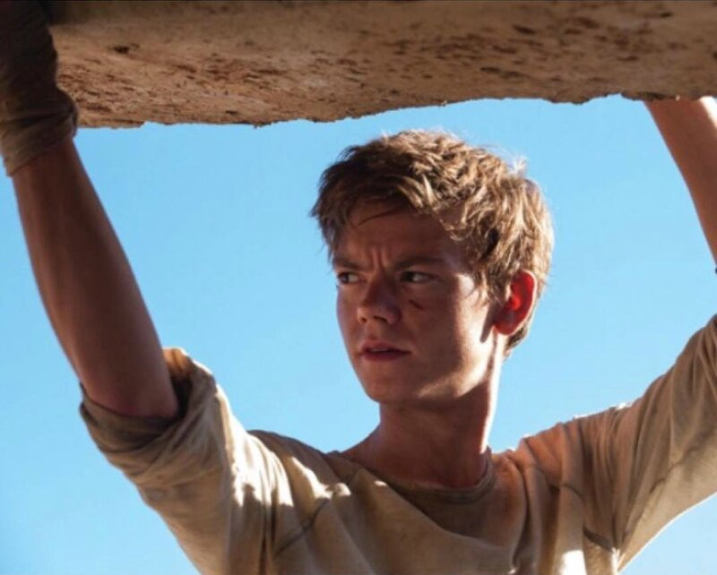 The Maze Runner - The Scorch Trials 03