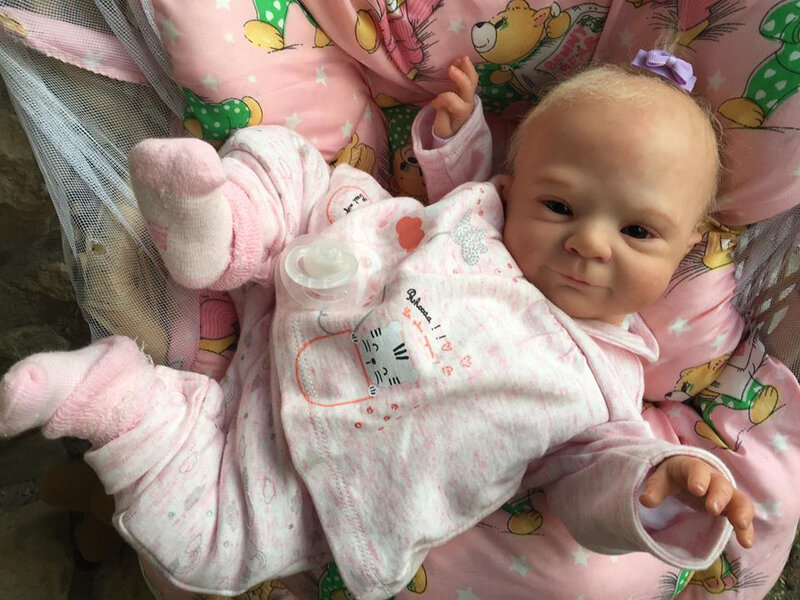bébé kit smilia