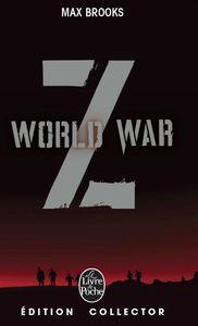 couverture world war