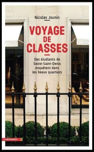 voyage de classes