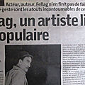 Fellag, marseille 2003