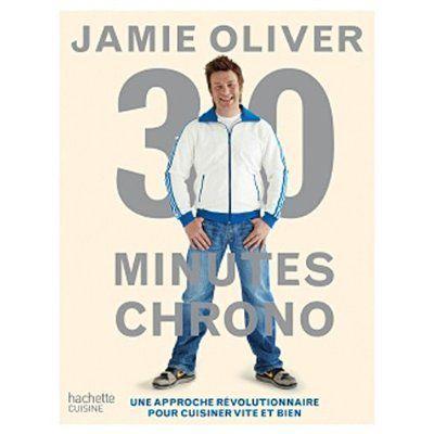 jamie 30 minutes chrono