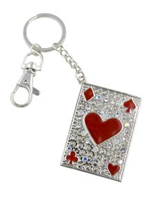 _V6U6238_Playing_Card_Charm_Keyring_8