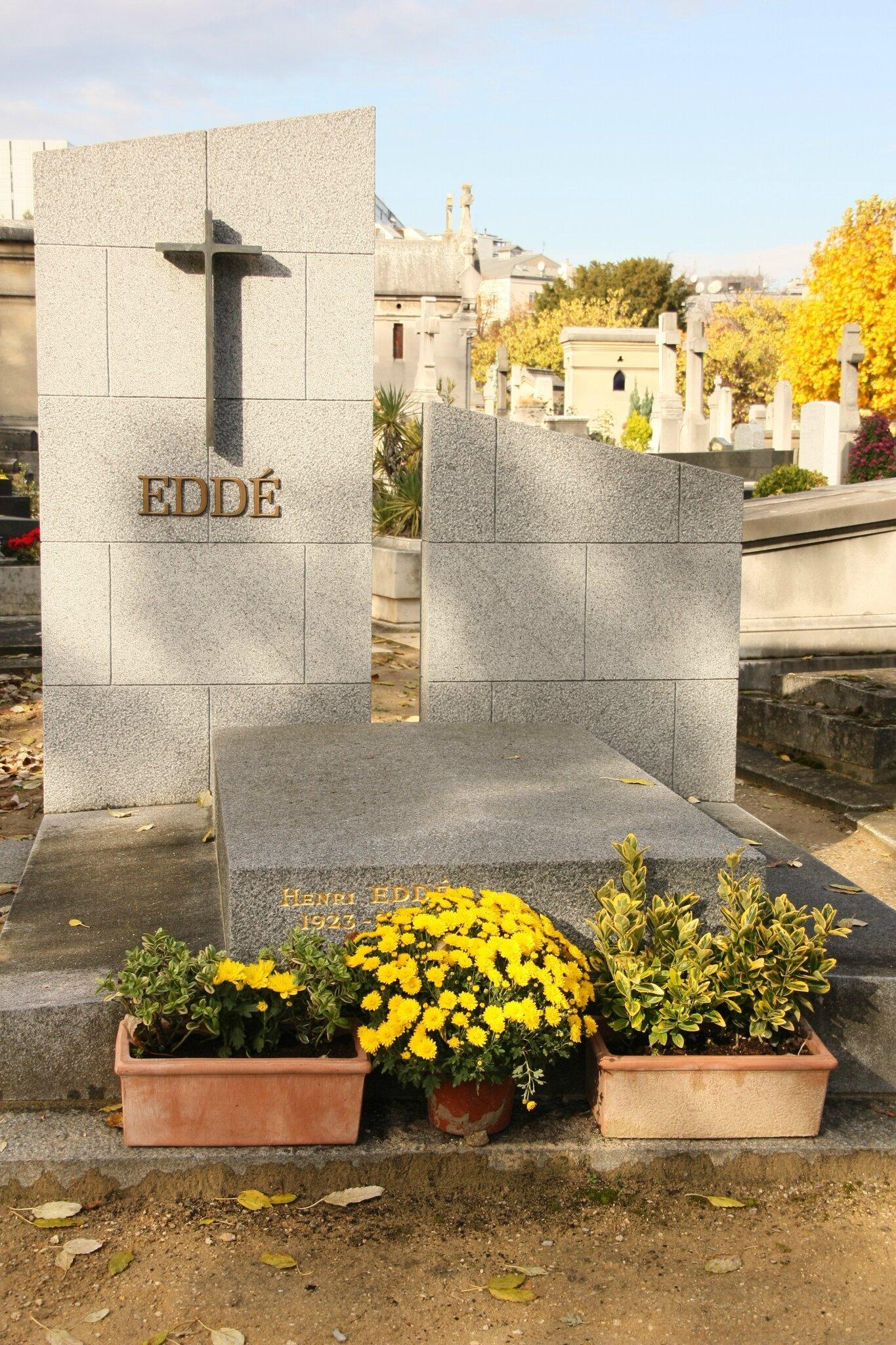 cimetière Montparnasse 4 027