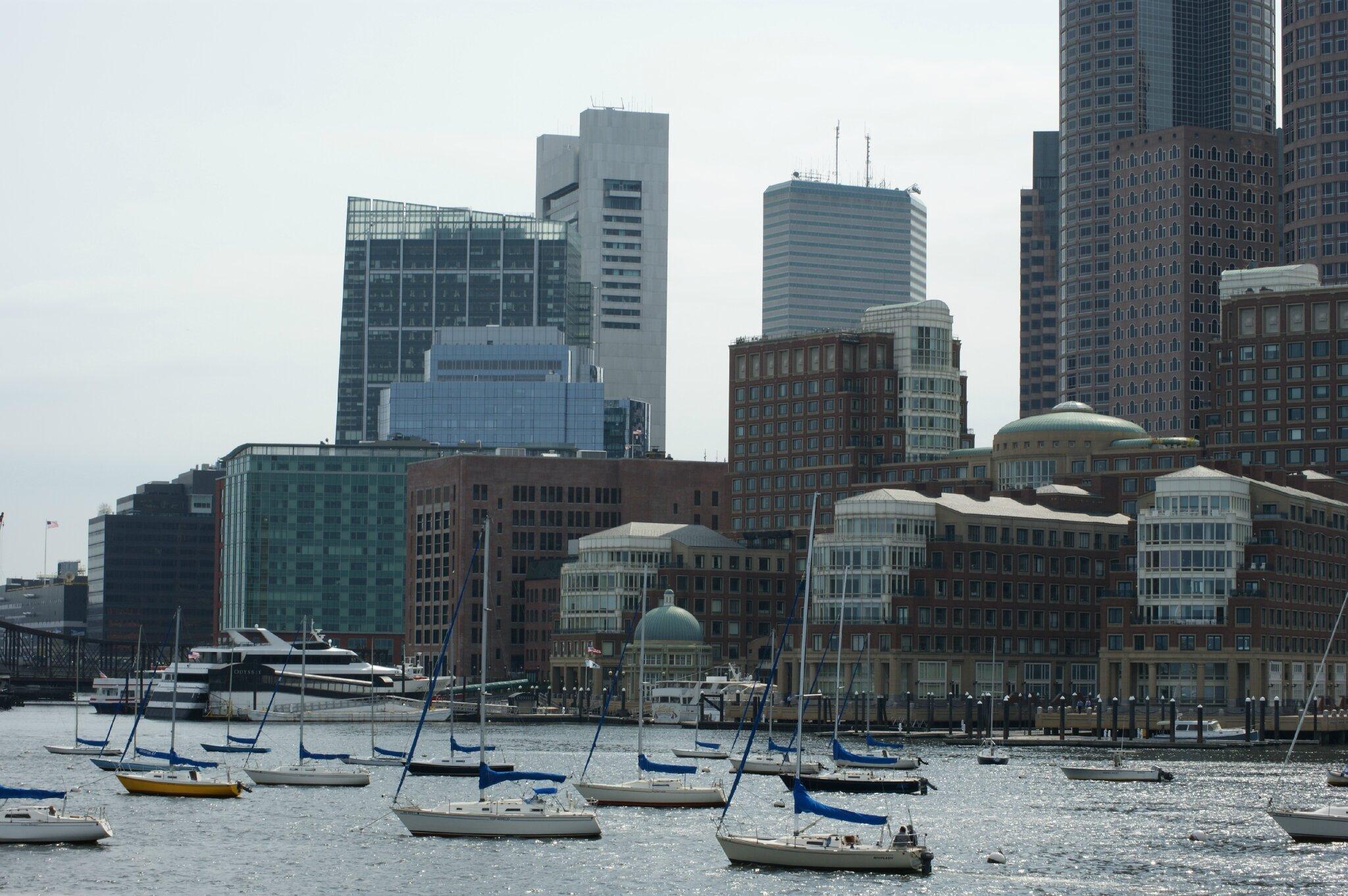 6 bonnes raisons de découvrir Boston