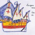 Récits de voyages, Déborah D. 5ème B.