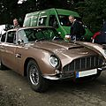 Aston martin db6 mk1 1965-1969
