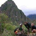 Machu Picchu (Pérou)