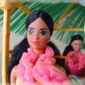 Barbie Tropiques 1987 : Teresa