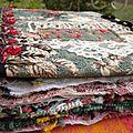 Carnet textile 008