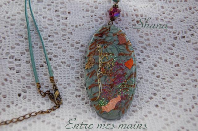 Shana 1