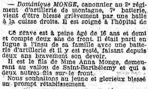 ECL12AOUT1916_Monge_blessure