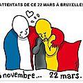 Aujourd'hui, je suis belge