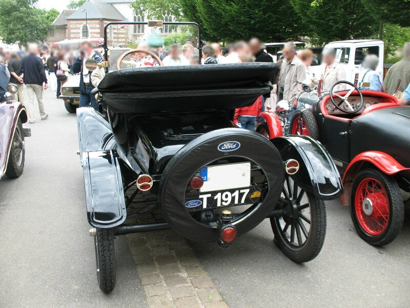 FordTroadsterar