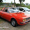 Lancia beta spider 1600 (Retrorencard aout 2013) 01