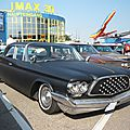 CHRYSLER Windsor 4door Sedan 1960 Sinsheim (1)