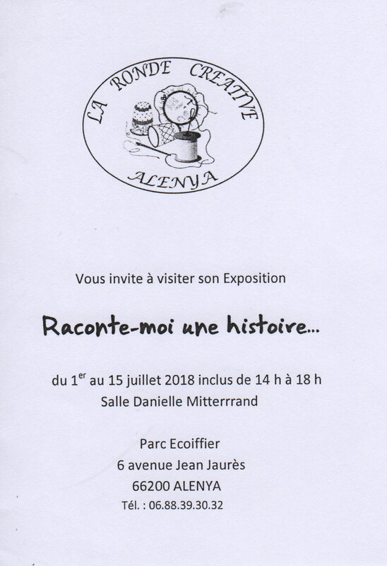 expo Alenya 2018