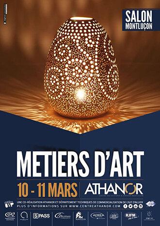 salon-metiers-art-centre-athanor-samedi-10-dimanche-11-mars-montlucon-2018