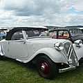CITROËN Traction Avant cabriolet Madine (1)