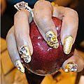 Les bijoux d'ongles: pour ou contre?