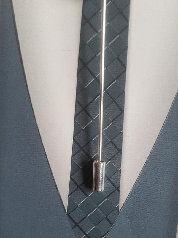 Epingle à cravate theme mer (1)