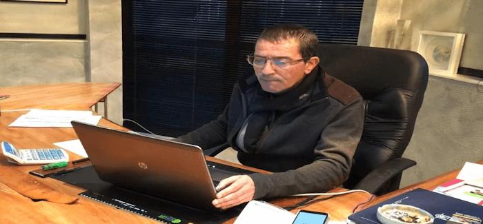 Ce patron renonce à 4 millions € pour transmettre son entreprise à ses salariés.