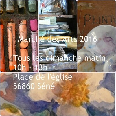 Marché 2016