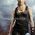 Isabelle Lightwood Poster TMI Movie