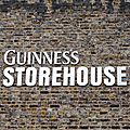Guinness storehouse : le tour du connoisseur