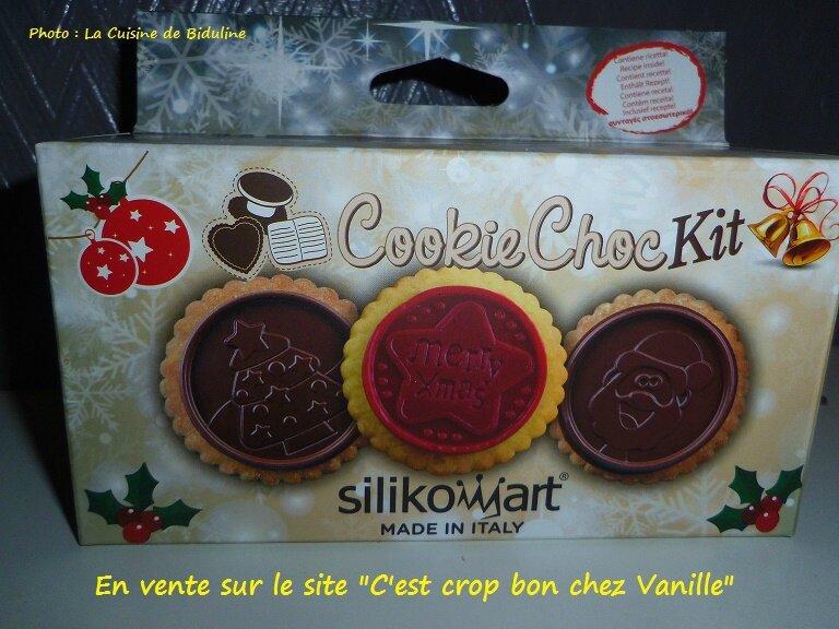 Mes biscuits de Noël - La Cuisine de Biduline
