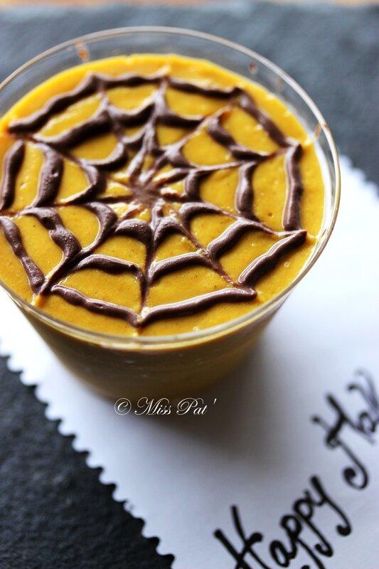crème halloween 2