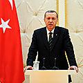 Qui pourra arrêter le turc erdogan en syrie et en irak ?