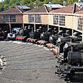 Musée vivant du chemin de fer de l'ajecta