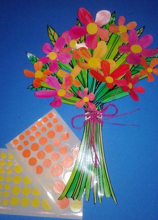 86_Fleurs_Bouquet de printemps (fin) (29)