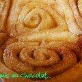 :: cinnamon rolls ou que faire quand une sciatique s'empire ::
