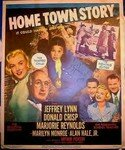 1951_HomeTownStory_affiche_010
