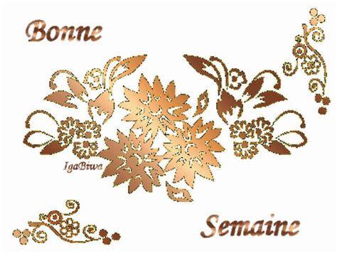 BonneSemaine-Dore