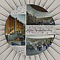 Cap au nord - eglise temppeliaukio